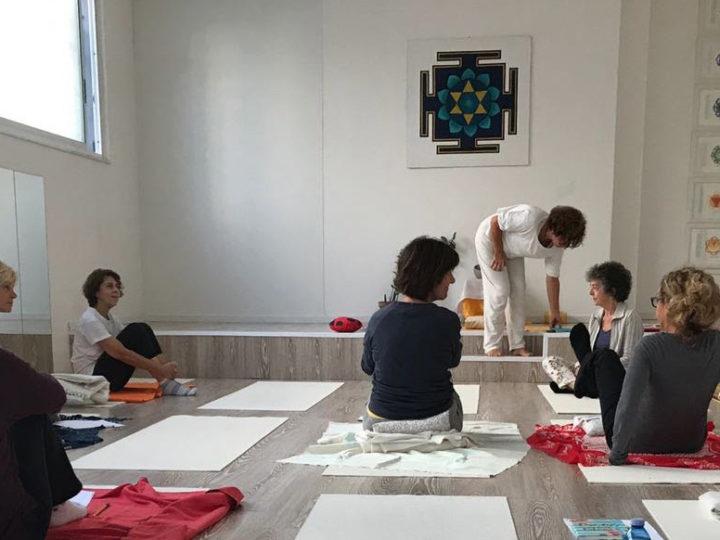 Prossimo Workshop di Yogaterapia Ormonale